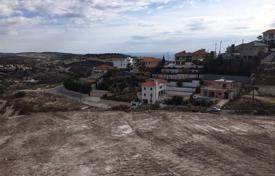 Land for sale in Agios Tychon. Building Plots