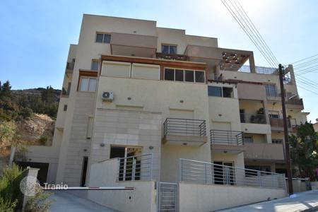 Cheap 2 bedroom apartments for sale in Germasogeia. Apartment – Germasogeia, Limassol, Cyprus