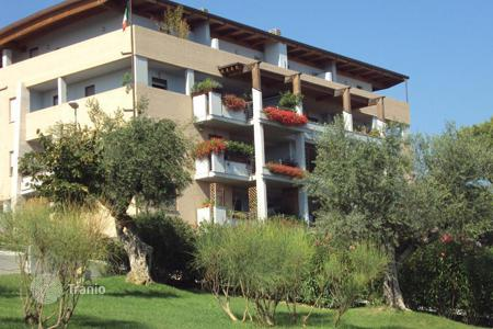 Apartments for sale in Pescara. Elegant apartment in a residential complex in Pescara, Italy