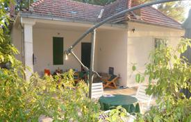 Property for sale in Solta. Villa with a plot, a parking, a terrace and a sea view, Šolta, Croatia