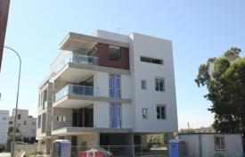 A one bedroom apartment in a new building with veranda, storage and covered parking for 130,000 €