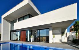 Furnished villa with a pool in Ciudad Quesada, Alicante, Spain for 420,000 €