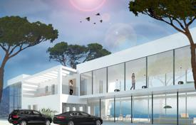 Luxury residential for sale in Ojen. Stunning New Contemporary Villa in La Mairena, Marbella East