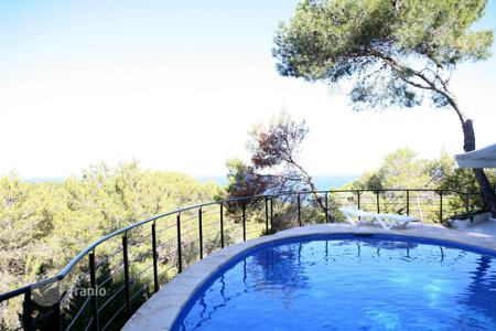 Residential for sale in Ibiza. Detached house in Ibiza