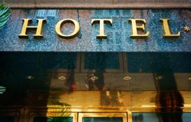 Property for sale in Lower Saxony. Hotel with yield of 5.5%, Hannover, Germany