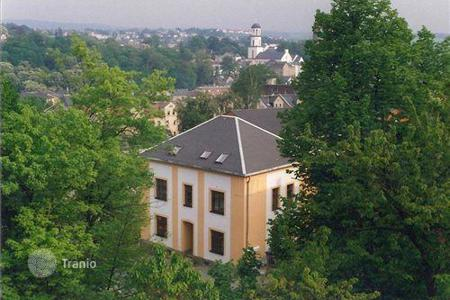 Cheap property for sale in Saxony. Townhome – Auerbach, Saxony, Germany