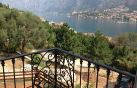5 bedroom houses for sale in Kotor. Villa – Muo, Kotor, Montenegro