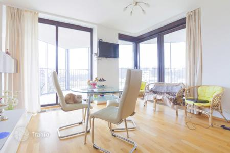 New homes for sale in Prague. One-bedroom apartment in Prague 3. Mortgage is possible