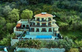 Luxury residential for sale in Petrovac. Villa – Petrovac, Budva, Montenegro