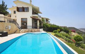 Houses with pools for sale in Kouklia. Villa – Kouklia, Paphos, Cyprus
