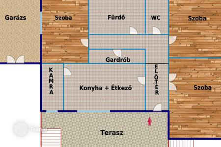 Residential for sale in Torony. Detached house – Torony, Vas, Hungary