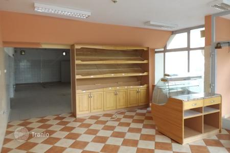 Commercial property for sale in Zala. Shop – Zalaegerszeg, Zala, Hungary