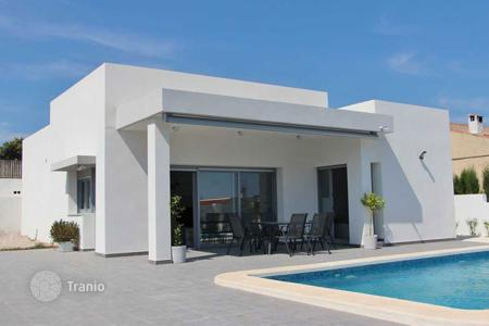 Houses for sale in Benijofar. 3 Bedroom villa with private pool in Benijofar