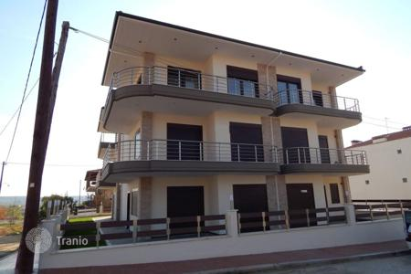 2 bedroom apartments for sale in Moudania. Apartment - Moudania, Administration of Macedonia and Thrace, Greece
