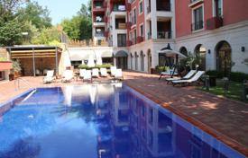 Residential for sale in Saints Constantine and Helena. Apartment – Saints Constantine and Helena, Varna Province, Bulgaria