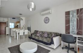 Coastal townhouses for sale in Limassol (city). Terraced house – Germasogeia, Limassol, Cyprus