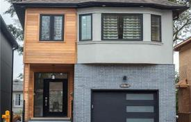 Townhome – East York, Toronto, Ontario,  Canada for 1,002,000 $