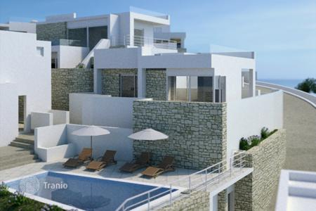 2 bedroom houses for sale in Crete. Villa – Rethimnon, Crete, Greece
