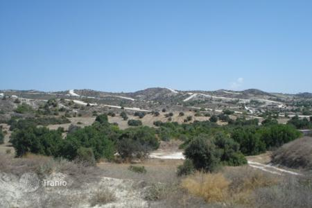 Cheap land for sale in Alethriko. Agricultural Land