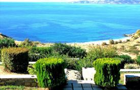3 bedroom houses by the sea for sale in Attica. Villa – Rafina, Attica, Greece