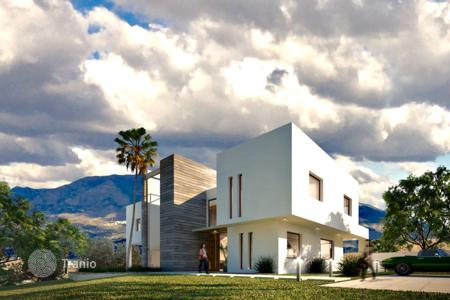 Property for sale in Ojen. NEW! Modern Villa — Off Plan — La Mairena