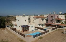 Coastal houses for sale in Yeroskipou. Villa – Yeroskipou, Paphos, Cyprus