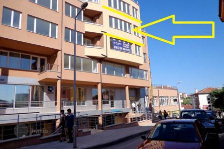 Cheap property for sale in Sandanski. Apartment – Sandanski, Blagoevgrad, Bulgaria