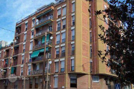 Cheap 3 bedroom apartments for sale in L'Hospitalet de Llobregat. Apartment – L'Hospitalet de Llobregat, Catalonia, Spain