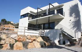 4 bedroom houses for sale in Kalonji. New designer villa with a pool and a terrace, in a quiet residential area, close to the beaches, Calonge, Spain