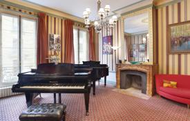 Paris 17th District – A magnificent Hotel Particulier for 6,250,000 €