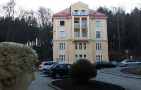 Residential for sale in Marianske Lazne. Apartment – Marianske Lazne, Karlovy Vary Region, Czech Republic