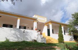 4 bedroom houses for sale in Faro. Villa – São Brás de Alportel, Faro, Portugal