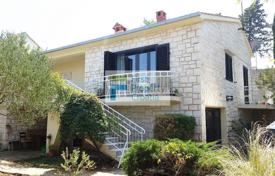 Houses for sale in Split-Dalmatia County. Villa – Brač, Split-Dalmatia County, Croatia