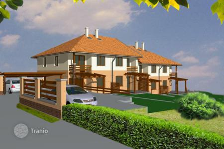 Residential for sale in Aszód. New home – Aszód, Pest, Hungary