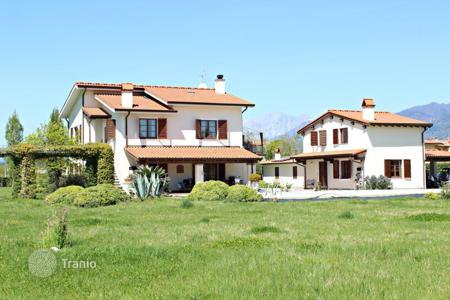 Villas and houses to rent in Italy. Detached house - Tuscany, Italy