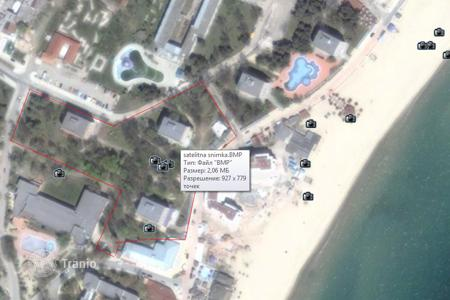 Development land for sale in Sunny Beach. Development land – Sunny Beach, Burgas, Bulgaria