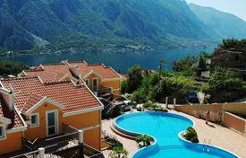 Apartments with pools by the sea for sale in Kotor. Apartment – Kotor (city), Kotor, Montenegro