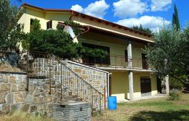 3 bedroom houses for sale in Slovenia. Detached house – Ankaran, Obalno-Cabinet, Slovenia