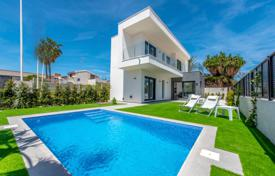 Houses with pools for sale in Murcia (city). Villa – Murcia (city), Murcia, Spain