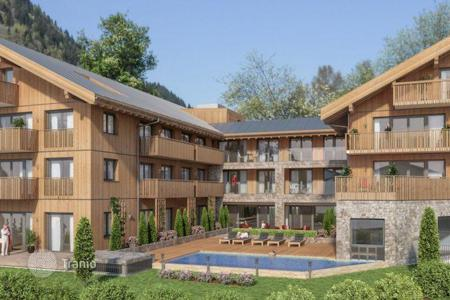 Cheap residential for sale in Alps. One-bedroom apartment for rent in 4* resort, Zell am See