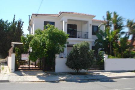 Residential for sale in Alethriko. Four Bedroom Detached House with Title Deeds