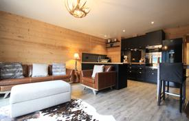 2 bedroom apartments for sale in Auvergne-Rhône-Alpes. Apartment – Montriond, Auvergne-Rhône-Alpes, France