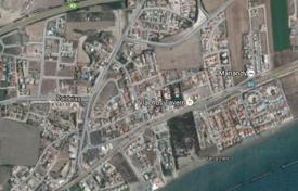 Development land for sale in Larnaca. Development land – Larnaca (city), Larnaca, Cyprus