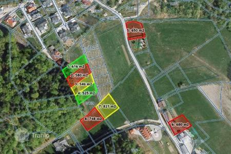 Development land for sale in Slovenia. Development land – Dobrova, Ljubljana, Slovenia