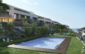 Townhouse for sale in Teià, new construction for 565,000 €
