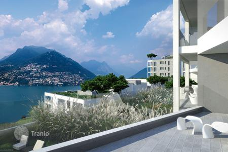 Luxury 2 bedroom apartments for sale in Central Europe. Apartment – Paradiso, Lugano, Ticino, Switzerland