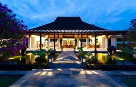 Villa – Kerobokan, Bali, Indonesia for 3,900 $ per week
