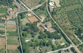 Property for sale in Tuscany. The hotel in the historic villa in Florence