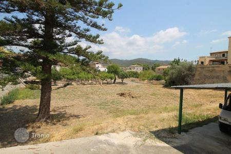 Development land for sale in Majorca (Mallorca). Development land – Es Capdellà, Balearic Islands, Spain