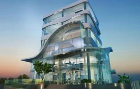 Off-plan property for sale in Southern Europe. Nereus Tower